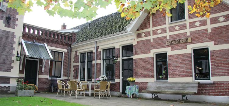 logies-vriezenhuis-winterswijk